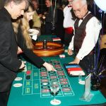 Wintergreen Performing Arts Presents Casino Night : March 28, 2009 : 6PM