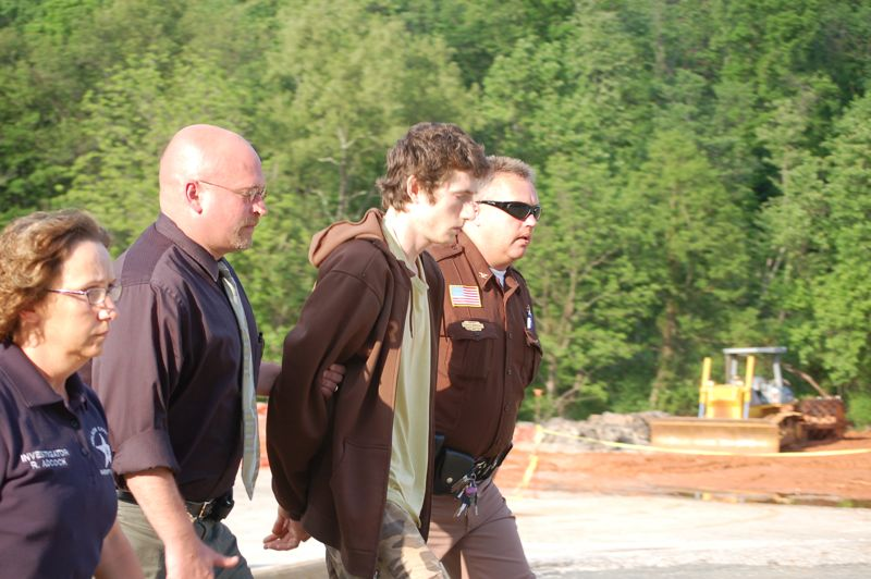Update : Nelson County Sheriff Finds More Evidence In Opal Page