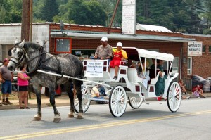 oakland-carriage
