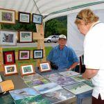 Valley Green Gallery Arts & Crafts Memorial Weekend : 5.24.09