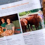 Nelson Farming Families Get Nice Mention In July Southern Living Magazine : 7.14.09