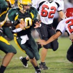 Better Night For NCHS Govs - But No Win : 9.12.09