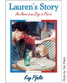 100% of the Purchases of Kay's book, Lauren's Story, on October 27 or 28th from Amazon.com will go to support various animal causes.