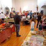 Indoor Farm Market Kicks Off In Lovingston : 11.21.09