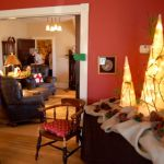 WPA Christmas House Tour This Sunday December 6th!