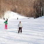 Wintergreen Resort Has Perfect Opening Day : 12.13.09