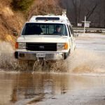 After The Flood : More Photos, Video, Road Closings, Rain Totals  : 1.25.10