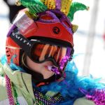 Perfect Weekend For 15th Annual Vince Fiore Memorial Mardi Gras Celebration! : 3.8.10