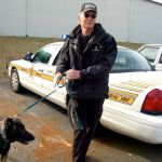 Training Day : More Photos From This Month's Page 20 K-9 Story : 3.5.10