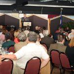 Governor McDonnell Visits Wintergreen Resort : 4.17.10