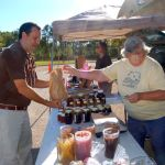 Lovingston Farm Market Opens This Wednesday : 5.4.10