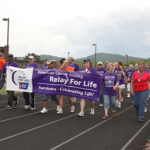 Nelson Relay For Life This Weekend