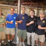 Breweries Come Together For Special Brew! : 7.16.10