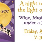 luna-see This Evening (7PM) At Wintergreen Winery : 8.20.10