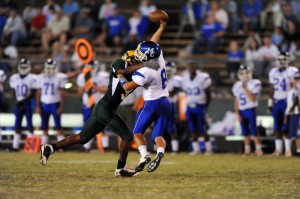 NCHS tried as best they could to keep Madison County from advancing.