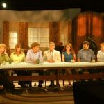 Earl Hamner & The Waltons Cast - Special TV Reunion October 18th : 10.4.10