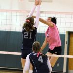 Lady Govs Volleyball Take Another Win! : 10.14.10