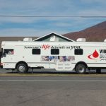 Blood Mobile Makes Stop @ Stoney Creek Pharmacy