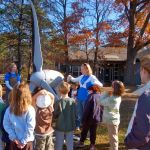 North Branch Students Learn About Wind Turbines : May Get Their Own