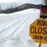 The Blue Ridge Parkway Road Report Is Back For Winter