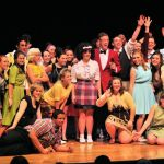 Hairspray Musical : Huge Hit At Nelson County High School