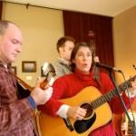 Jan Smith Trio @ Blue Mountain Brewery This Sunday 3.6.11
