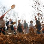 Devils Backbone Officially Breaks Ground In Rockbridge
