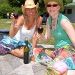 Happy 18th To Wintergreen Winery! - Come Celebrate Saturday!