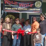 Wild Wolf Brewing Makes It Official!