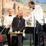 Wintergreen Performing Arts Opening Night Of 2011