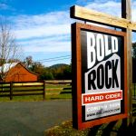 Bold Rock Hard Cider - Rocks On To Cider Making!
