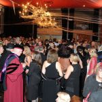 Opportunity Ball 2011 At Veritas!