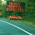 VDOT: MOTORISTS ON ROUTE 29 NELSON COUNTY URGED TO PLAN AHEAD FOR CONGESTION