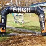 Tough Mudder Eve : Wintergreen, Virginia
