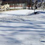Snowmaking Begins At Wintergreen Resort!