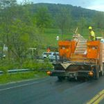 Road Paving Project Along Route 151 In Northern Nelson Is Part of $370K VDOT Contract