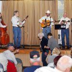 Roseland Rescue Holds Annual Bluegrass Festival