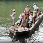 Batteau Festival Heads Toward Finish This Weekend At Maiden's Landing