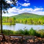 Lake Monacan