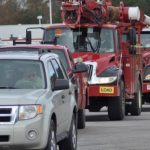 Nelson: CVEC Linemen Headed to Northeast to Assist with Power Restoration