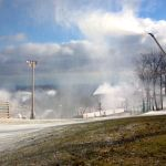 Nelson: Temps Cooperating - Wintergreen Resort Making Snow!