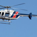 Nelson: VA State Police Use Helicopter To Assist Sheriff In Locating Missing Person