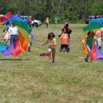 Rockfish Valley Foundation Kite Festival This Sunday  - April 14, 2013!