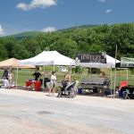 Nelson Trail Daze Benefits Blue Ridge Medical Center Over Weekend