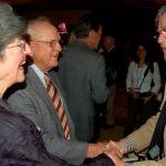 Earl Hamner, Jr. Turns 90 Years Old Today - Nelson County, VA Native & Walton's Creator