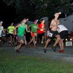 Summer Runnin' Night Run At Devils Playground