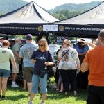 Virginia Craft Brewers Festival Kicks Off At Devils Backbone