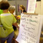 Beats For Ballard Brings Out Family, Friends & Musicians