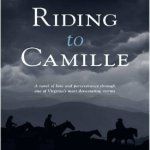 "Book Launch Party for ""Riding to Camille"" by Mary Buford Hitz at RVCC"