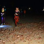 Trail of Terror II - Run  : This Weekend At Devils Playground